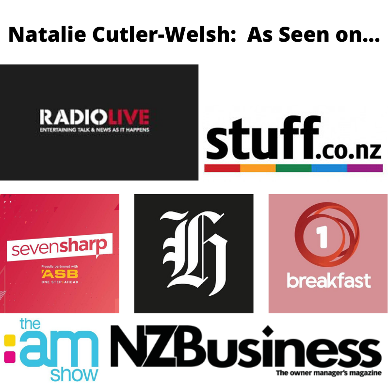 Natalie Cutler-Welsh
