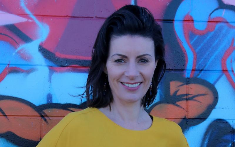 Jacqlin Richards – Parenting Coach